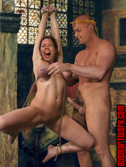 Damian bdsm artwork nude gallery