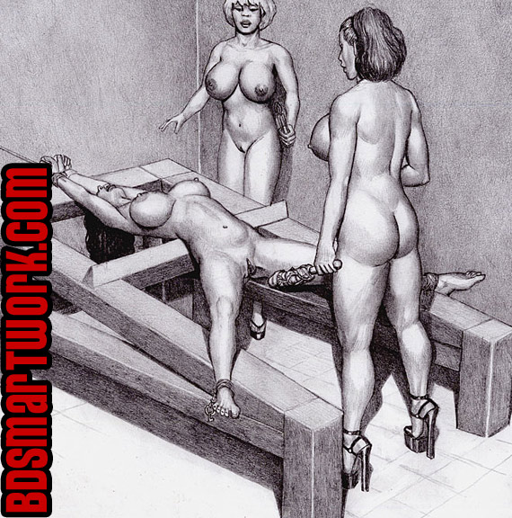 bdsm by Badia